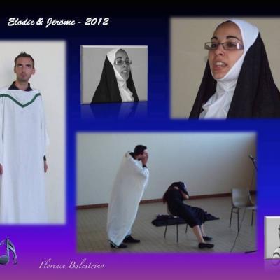C musicale sister acte 1