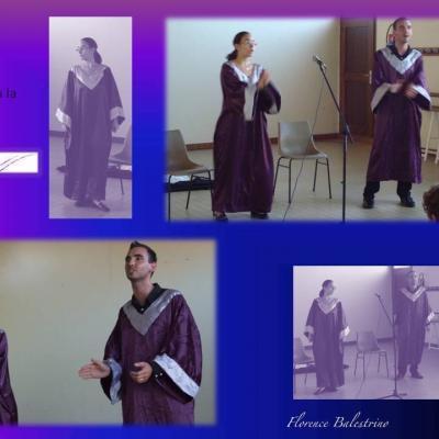 C musicale sister acte 3