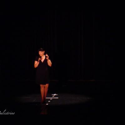 Spectacle chant danse the a tre f montout