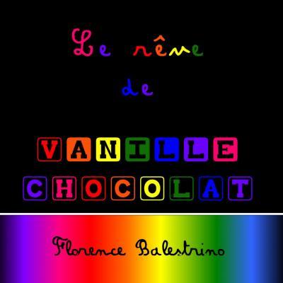 Le reve de vanille chocolat couverture